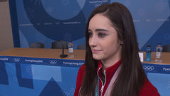 Osmond on two medals: 'I did something I didn't think I'd ever be able to do'