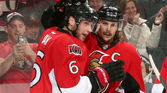 McKenzie: It's more likely Karlsson won't be traded by the deadline
