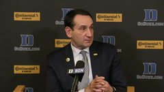 Coaches talk about NCAA scandal