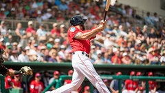 MLB: Orioles 1, Red Sox 7