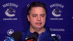 Canucks Ice Chips: Green says deadline is not a distraction