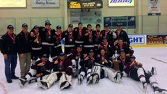 Must See: Stoneman Douglas unexpectedly wins hockey state title
