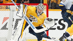 NHL: Blues 0, Predators 4
