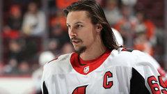 After much speculation, Karlsson stays in Ottawa