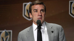 With on-ice success, Golden Knights plans have changed