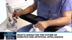 Health care as we know it will vanish due to AI and robotics: ROBO Global CIO