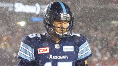 Ray signs one-year deal to return to Argonauts