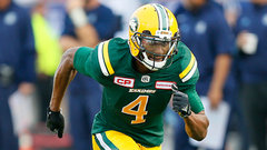 Naylor: Bowman a casualty of Esks' youth movement at receiver