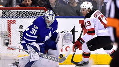 With Andersen having a special year, should Leafs being trying to go all in?