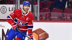 Could Pacioretty end up in St. Louis?