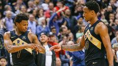 Sterner: Raptors have legit chance to beat Cavaliers in playoffs