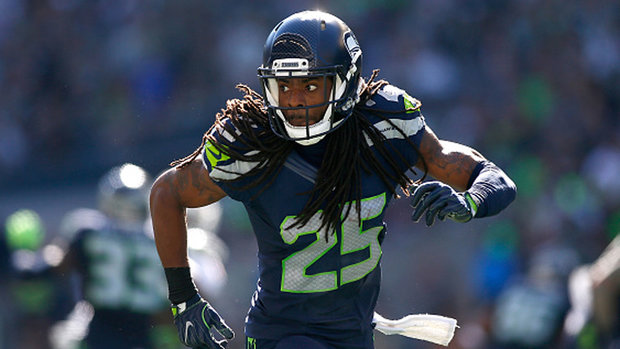 Was Sherman a bigger loss for Seahawks or gain for 49ers?