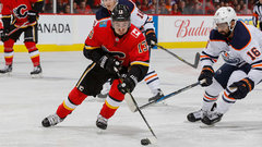 Flames' 'big boys' step up for much needed win