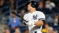 Judge primed for another monster season
