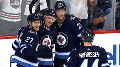 Laine loving life with new line