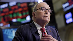 McCreath: Canada should be happy about Kudlow in the White House at this juncture
