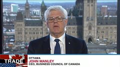 Canada's business investment sentiment very concerning: John Manley