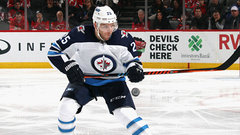 Jets Ice Chips: Stastny back, Trouba a game-time decision