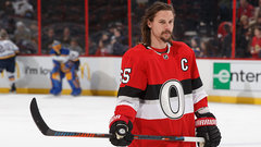 How should we assess Karlsson's season?