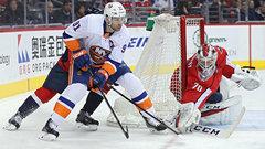 NHL: Islanders 3, Capitals 6