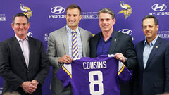 Caplan: Vikings have impressed with off-season moves