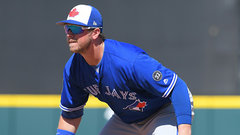 Smoak day-to-day, Alford out 3-6 weeks
