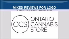 Money and Marketing: Mixed reviews for the Ontario Cannabis Store logo