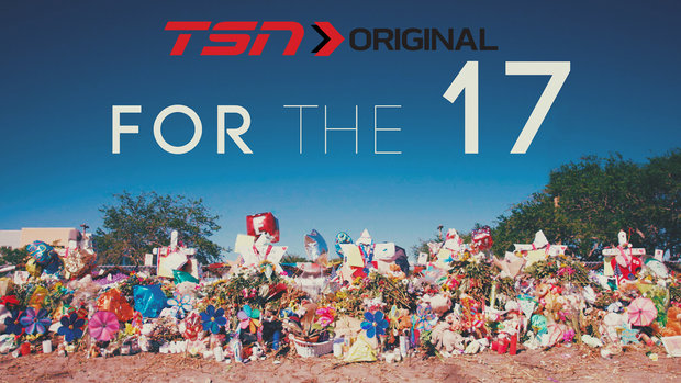 TSN Original: For The 17 - Trailer