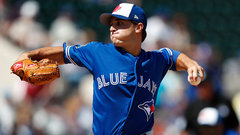 Jays prospect Pannone suspended 80 games