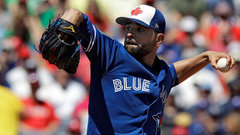 MLB: Blue Jays 6, Phillies (ss) 4