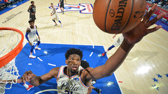 NBA: Nets 116, 76ers 120