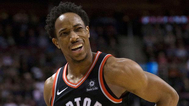 NBA: Mavericks 115, Raptors 122 (OT)