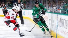 Senators Ice Chips: Karlsson, Klingberg lead Senators and Stars clash