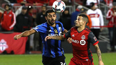 Will Toronto FC suffer a letdown against a hungry Impact team?