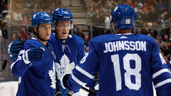 NHL: Canadiens 0, Maple Leafs 4