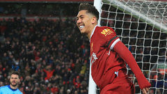 Must See: Firmino scores cheeky goal