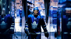 Leafs Ice Chips: Andersen, Komarov out; huge chance for Johnsson