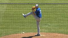 MLB: Blue Jays (ss) 5, Orioles 2