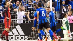 MLS: Toronto FC 0, Impact 1