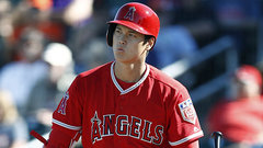 MLB: Angels 4, Rangers 2