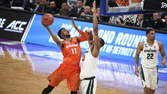 Baffled Rautins: There is no way to explain Syracuse's win