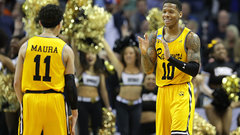 How can UMBC back up historic win?