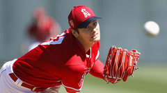 Scout says Ohtani needs to trust himself more