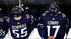 Jets Ice Chips: Winnipeg gets a boost with return of Scheifele, Lowry