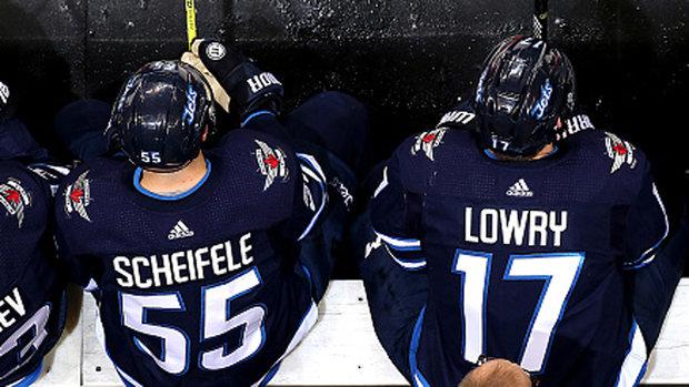 Jets Ice Chips: Winnipeg gets a boost with return of Scheifele, Lowry