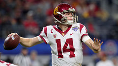 Kiper: First three picks will be QBs