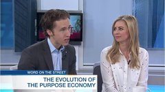 How businesses can connect with millennials in the new purpose economy