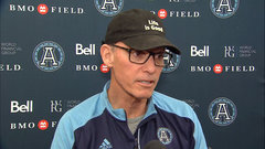 Trestman discusses coaching changes, thrilled to have Calvillo as QB coach