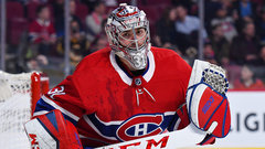 Why is playing Price even an option at this point for Montreal?