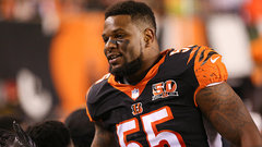 Time for Bengals to part ways with Burfict?